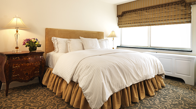 Property TheKimberlyHotel Hotel GuestroomSuite ExecutivePlusBedroom TheKimberlyHotel