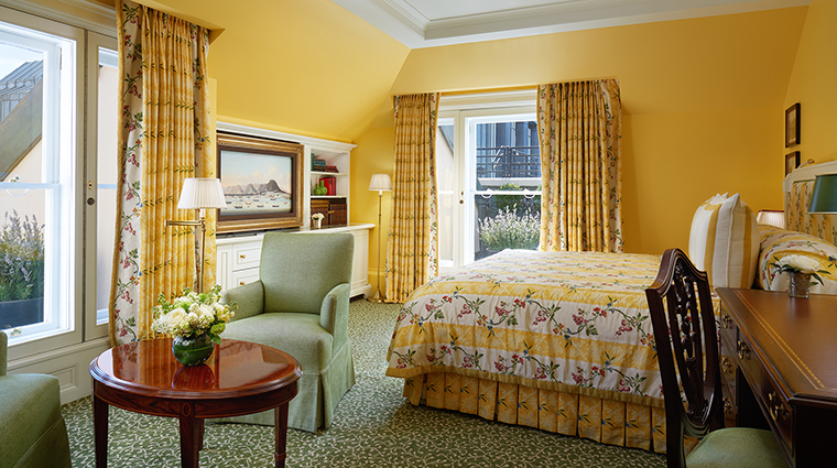 Property TheLanesborough Hotel GuestroomSuite DeluxeRoom OetkerHotelManagmentCompany