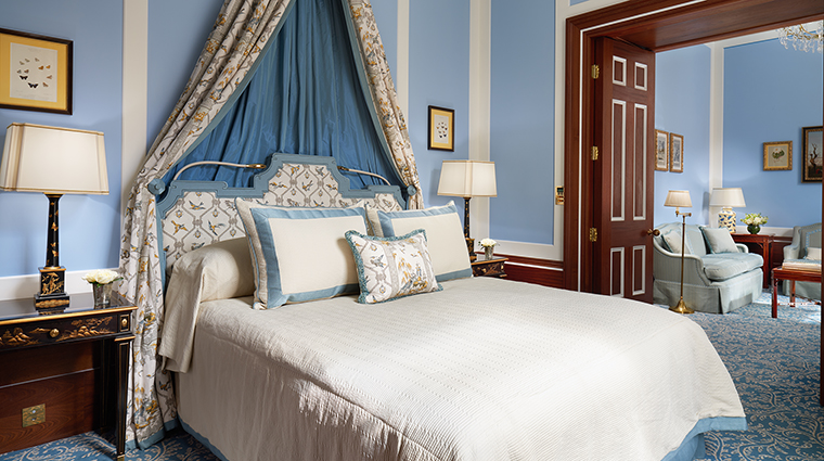 Property TheLanesborough Hotel GuestroomSuite JuniorSuite3 OetkerHotelManagmentCompany