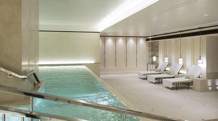 Property TheLanesborough Hotel Spa Stay&SpaHydroPool OetkerHotelManagmentCompany