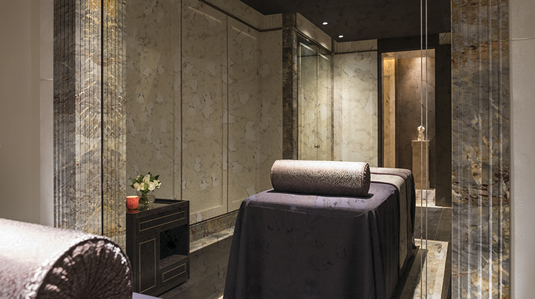 Property TheLanesborough Hotel Spa TreatmentRoom OetkerHotelManagmentCompany