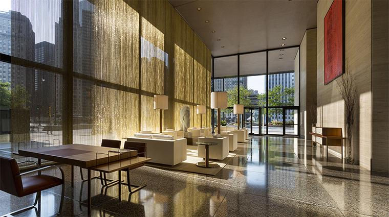 Property TheLanghamChicago Hotel 2 PublicSpaces GroundFloorLobby CreditLanghamHotelsInternationalLimited