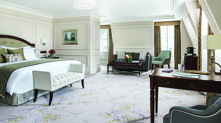 The Langham London Hotels United Kingdom Forbes Travel Guide