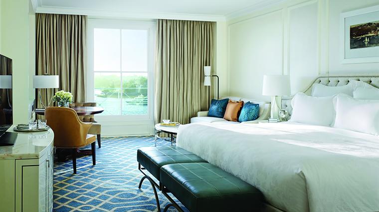 Property TheLanghamSydney Hotel GuestroomSuite GrandLanghamRoom LanghamHotelsInternationalLimited