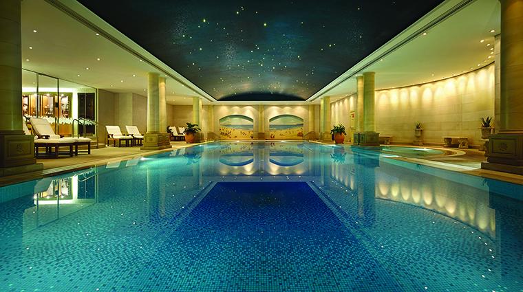 Property TheLanghamSydney Hotel PublicSpaces SwimmingPool LanghamHotelsInternationalLimited