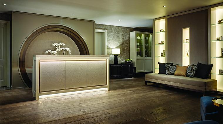 Property TheLanghamSydney Hotel Spa Reception LanghamHotelsInternationalLimited