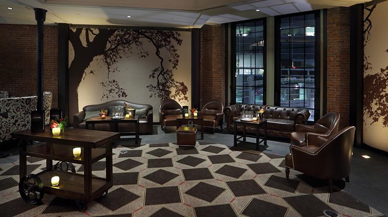 Property TheLibertyHotel Hotel BarLounge TheLibertyBarVIPSection StarwoodHotels&ResortsWorldwideInc
