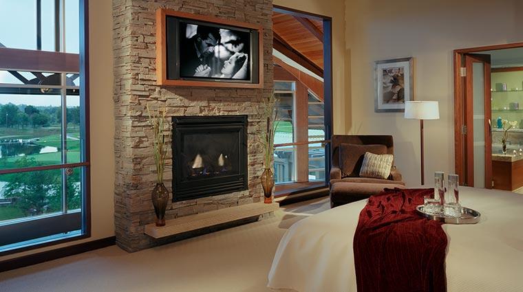 Property TheLodgeAtTurningStone 6 Hotel GuestroomSuites PresidentialSuite CreditTurningStoneResortCasinoLLC