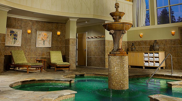 Property TheLodgeAtTurningStone SkanaSpa MineralPool CreditTurningStoneResortCasinoLLC