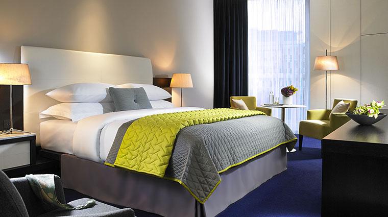 Property TheMarkerHotelDublin Hotel GuestroomSuite DeluxeRoom TheMarkerHotel