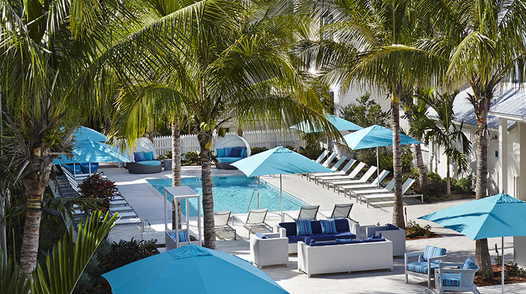 Property TheMarkerWaterfrontResort Hotel PublicSpaces PoolDeck2 TheMarkerResortKeyWest