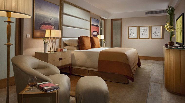 Property TheMulia Hotel GuestroomSuite TheEarlSuiteBedroom TheMulia