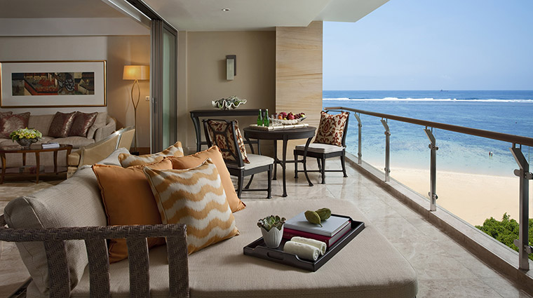 Property TheMulia Hotel GuestroomSuite TheEarlSuitePatio TheMulia