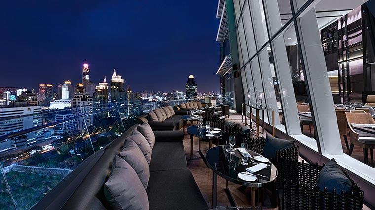 Property TheOkuraPrestigeBangkok Hotel Dining UpAndAbove 1 CreditTheOkuraPrestigeBangkokHotel