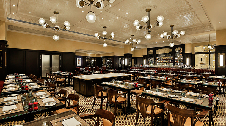 Property TheParisianMacao Hotel Dining Brassarie VenetianCotaiLimited