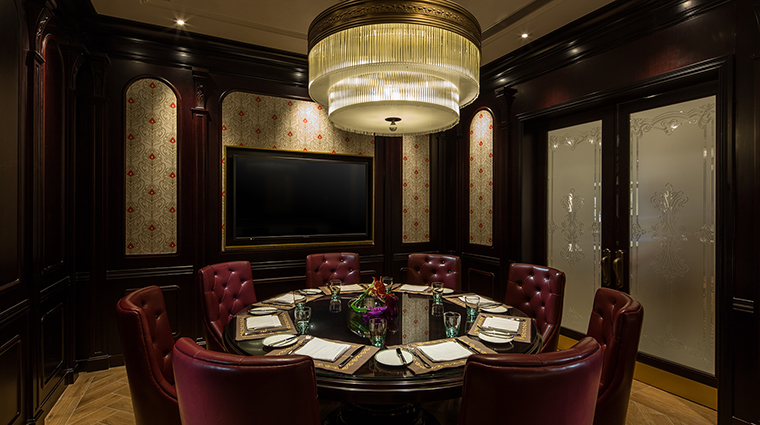 Property TheParisianMacao Hotel Dining Brassarie2 VenetianCotaiLimited