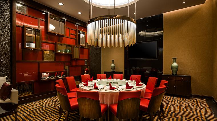 Property TheParisianMacao Hotel Dining LotusPalace2 VenetianCotaiLimited