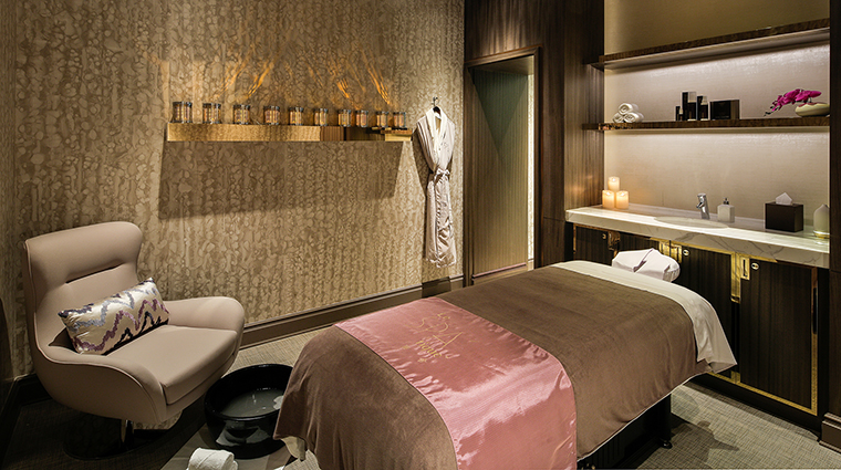 Property TheParisianMacao Hotel Spa LeSPAtiqueTreatmentRoom VenetianCotaiLimited
