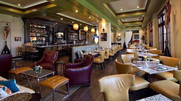 Property ThePearlHotel Hotel Dining HavanaBeachBar&GrillDiningRoom2 TheStJoeCompany