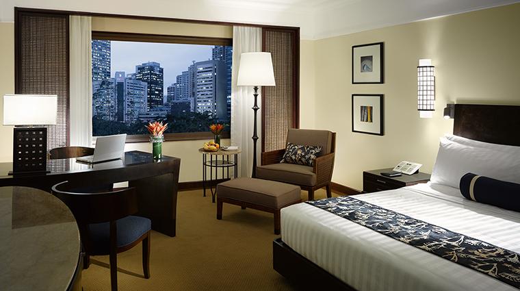 Property ThePeninsulaManila Hotel GuestroomSuite DeluxeRoom ThePeninsulaHotels