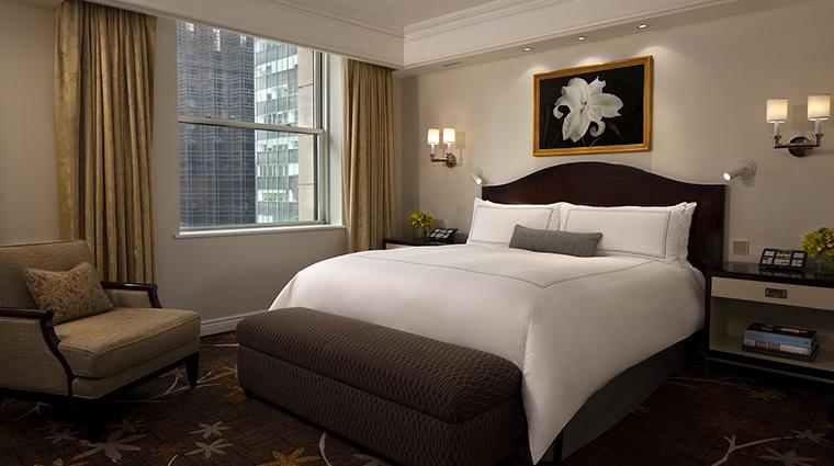 Property ThePeninsulaNewYork Hotel GuestroomSuite GrandSuiteRoom ThePeninsulaHotels