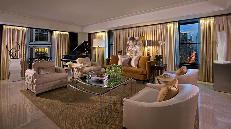 Property ThePeninsulaNewYork Hotel GuestroomSuite PenisulaSuiteLivingRoom2 ThePeninsulaHotels