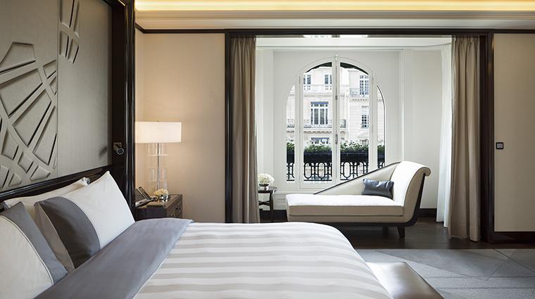 Property ThePeninsulaParis Hotel GuestroomSuite Guestroom ThePeninsulaHotels