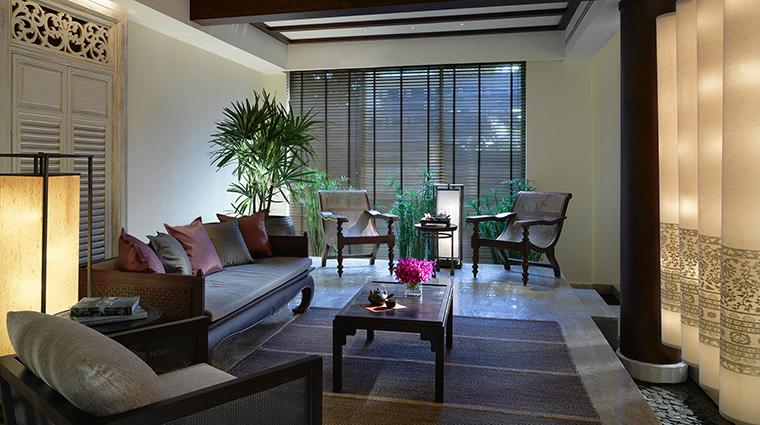 Property ThePeninsulaSpaBangkok 1 Spa Style AsianTeaLounge CreditTheHongkongandShanghaiHotelsLimited