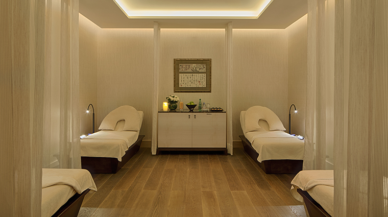 Property ThePeninsulaSpaParis Spa RelaxationRoom ThePeninsulaHotels