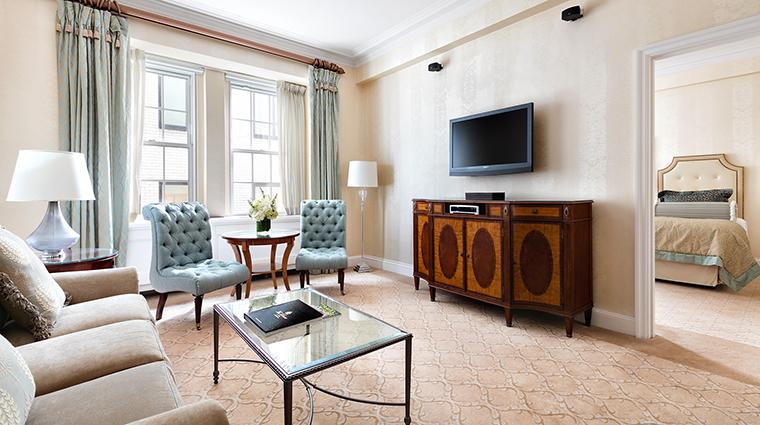 Property ThePierreATajHotel Hotel GuestroomSuite ExecutiveSuiteLivingRoom TajHotelsResortsandPalaces