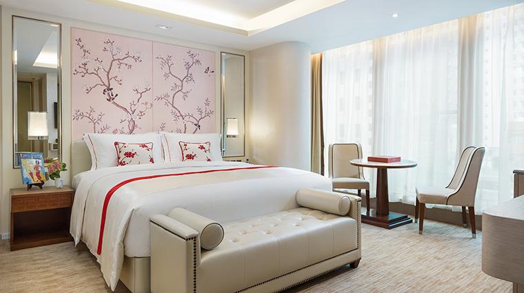 Property ThePottingerHongKong Hotel GuestroomSuite ClassicRoom ThePottingerHongKong