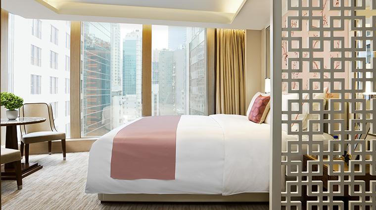 Property ThePottingerHongKong Hotel GuestroomSuite DeluxeRoom ThePottingerHongKong