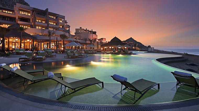 Property TheResortatPedregal Hotel PublicSpaces SwimmingPool TheResortatPedregal