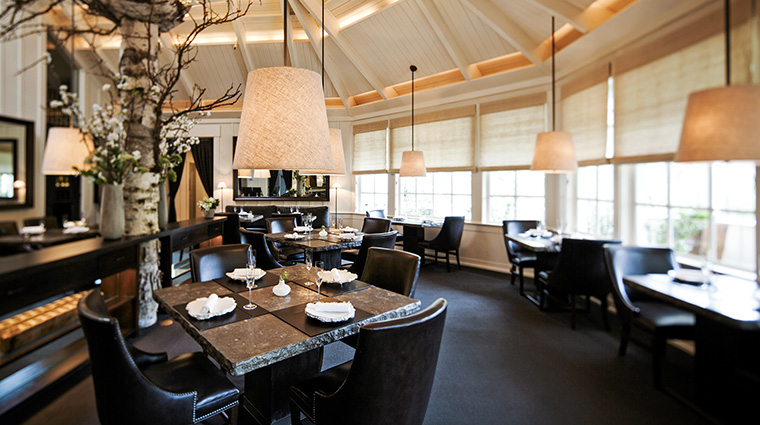 Property TheRestaurantatMeadowood Restaurant DiningRoom TheRestaurantatMeadowood
