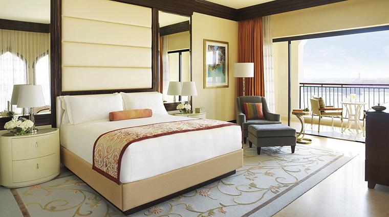 Property TheRitzCarltonAbuDhabiGrandCanal Hotel GuestroomSuite DeluxeRoom TheRitzCarltonHotelCompanyLLC