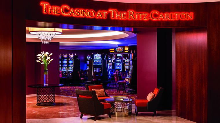 Property TheRitzCarltonAruba Hotel Activites CasinoEntrance TheRitzCarltonHotelCompanyLLC