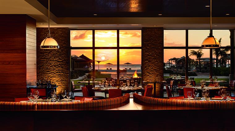 Property TheRitzCarltonAruba Hotel Dining Solanio TheRitzCarltonHotelCompanyLLC