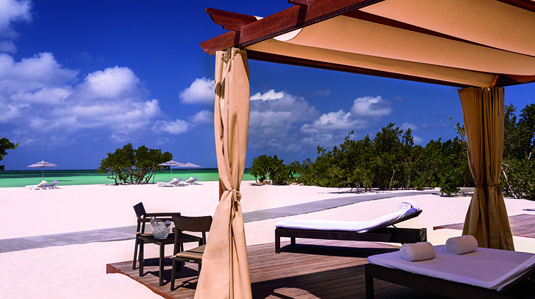 Property TheRitzCarltonAruba Hotel PublicSpaces BeachCabana TheRitzCarltonHotelCompanyLLC