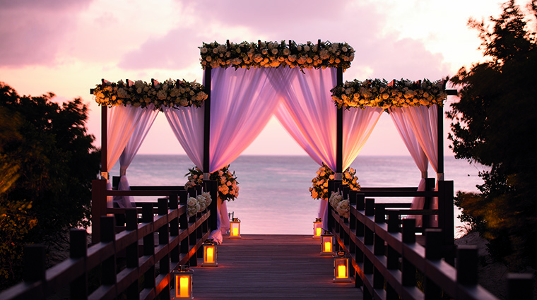 Property TheRitzCarltonAruba Hotel PublicSpaces WeddingSetup TheRitzCarltonHotelCompanyLLC