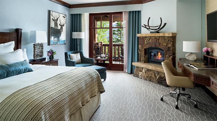 Property TheRitzCarltonBachelorGulch Hotel 7 GuestroomSuite ResortViewRoom CreditTheRitzCarltonHotelCompanyLLC