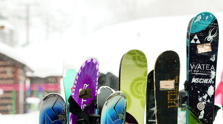 Property TheRitzCarltonBachelorGulch Hotel Activies Skiing TheRitzCarltonHotelCompanyLLC
