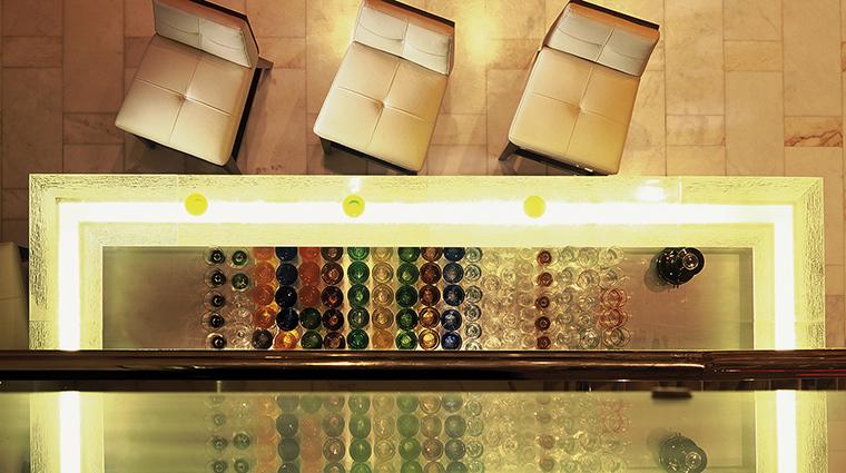 Property TheRitzCarltonBeijingFinancialDistrict Hotel BarLounge CrystalBar&Lounge TheRitzCarltonHotelCompanyLLC