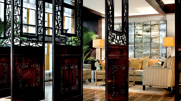 Property TheRitzCarltonBeijingFinancialDistrict Hotel BarLounge TheRitzCarltonClubLoungeReadingRoom TheRitzCarltonHotelCompanyLLC