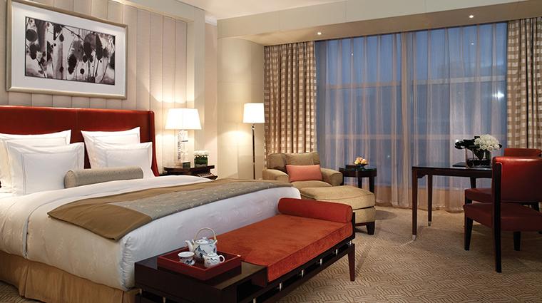 Property TheRitzCarltonBeijingFinancialDistrict Hotel GuestroomSuite DeluxeRoom TheRitzCarltonHotelCompanyLLC
