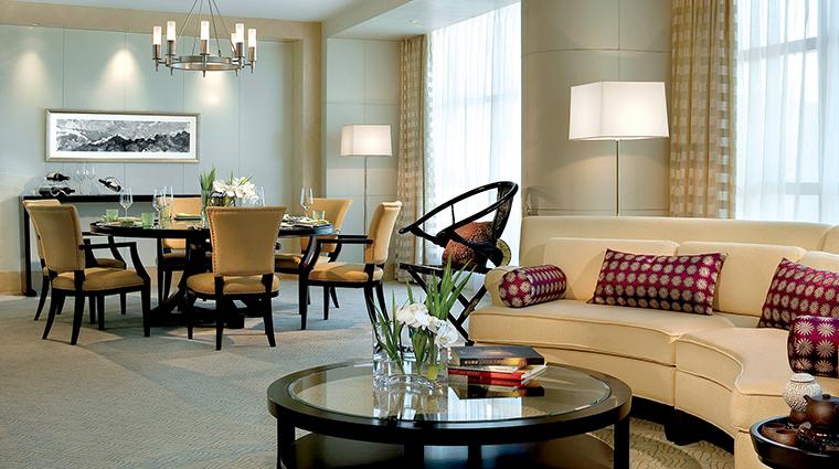 Property TheRitzCarltonBeijingFinancialDistrict Hotel GuestroomSuite TheCarltonSuiteLivingRoom TheRitzCarltonHotelCompanyLLC