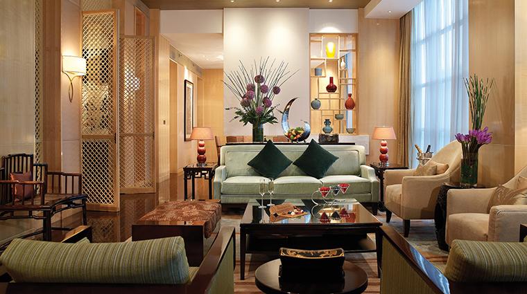 Property TheRitzCarltonBeijingFinancialDistrict Hotel GuestroomSuite TheRitzCarltonSuiteLivingRoom TheRitzCarltonHotelCompanyLLC