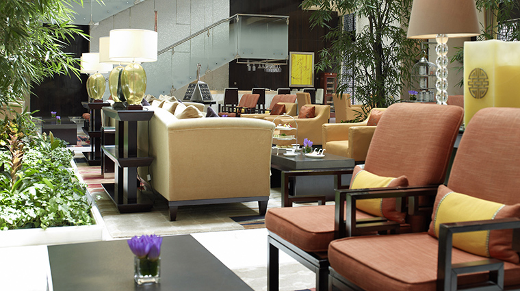 Property TheRitzCarltonBeijingFinancialDistrict Hotel PublicSpaces Lobby TheRitzCarltonHotelCompanyLLC
