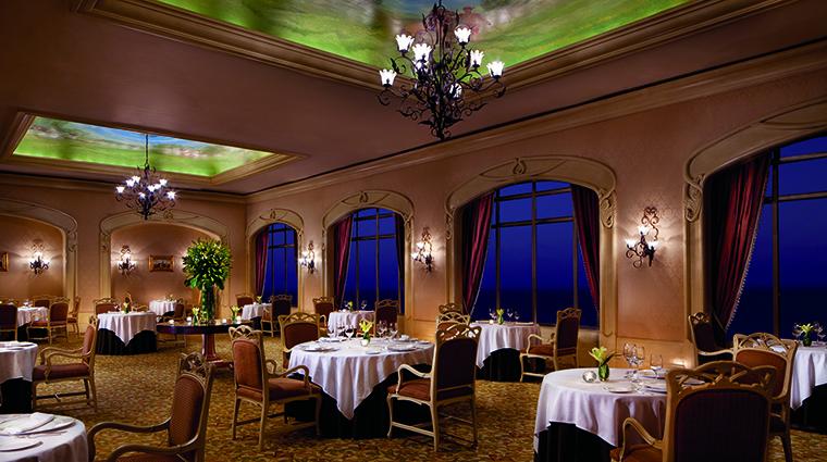 Property TheRitzCarltonCancun Hotel Dining FantinoDiningRoom TheRitzCarltonHotelCompanyLLC