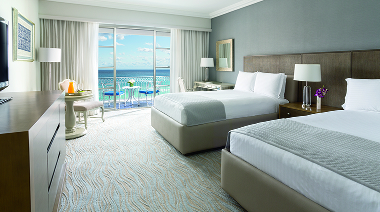 Property TheRitzCarltonCancun Hotel GuestroomSuite OceanViewRoom TheRitzCarltonHotelCompanyLLC