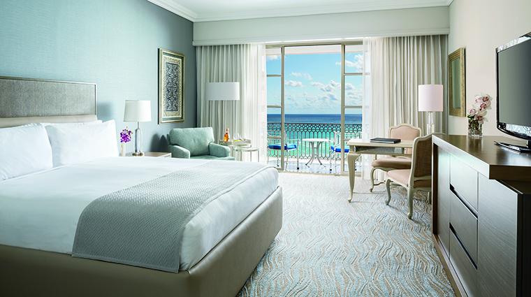 Property TheRitzCarltonCancun Hotel GuestroomSuite OceanViewRoom2 TheRitzCarltonHotelCompanyLLC